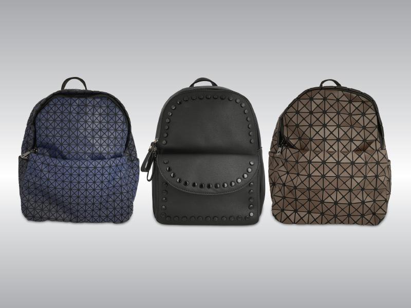 d1a2e0e555 Μπορεί να πιστεύεις ότι φορώντας ένα backpack δεν φαίνεσαι σικ και κομψή