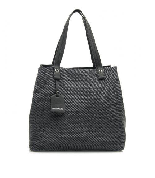 Τσάντα mariamare - Γκρι σκούρο