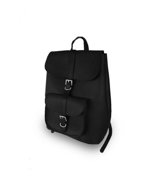 Alice τσάντα σακίδιο πλάτης  - Μαύρο