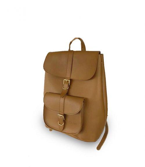 Alice τσάντα σακίδιο πλάτης  - Μπέζ
