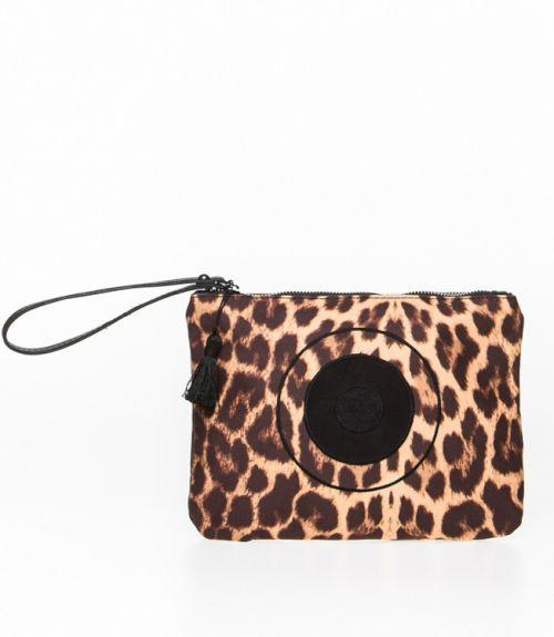 Τσάντα φάκελος - Animal