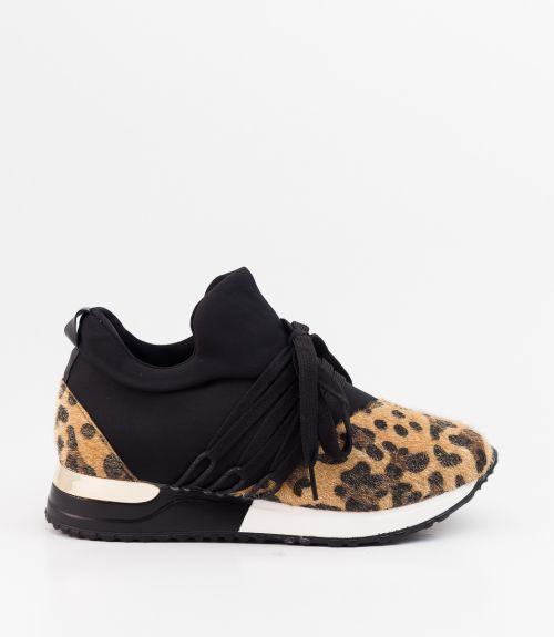 Slip-on sneakers - Animal