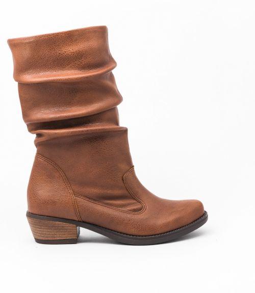 Western μπότες 3/4 - Ταμπά