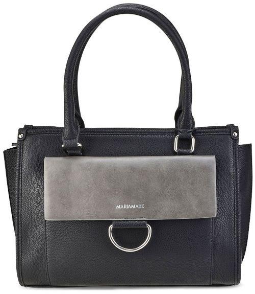 Τσάντα mariamare - Μαύρο