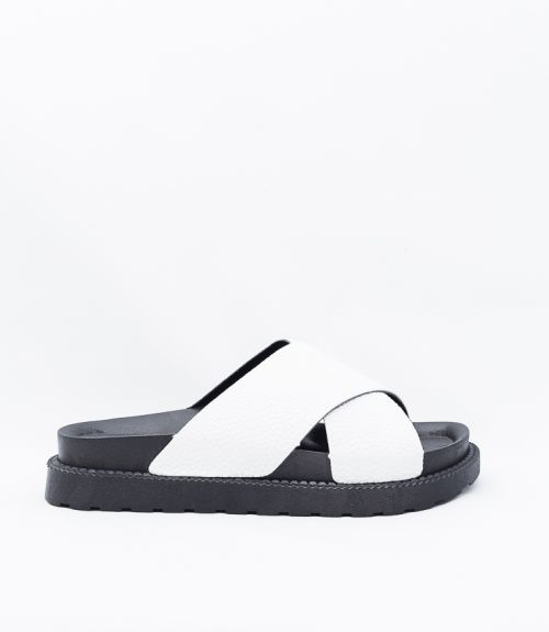 SLIDES - Λευκό