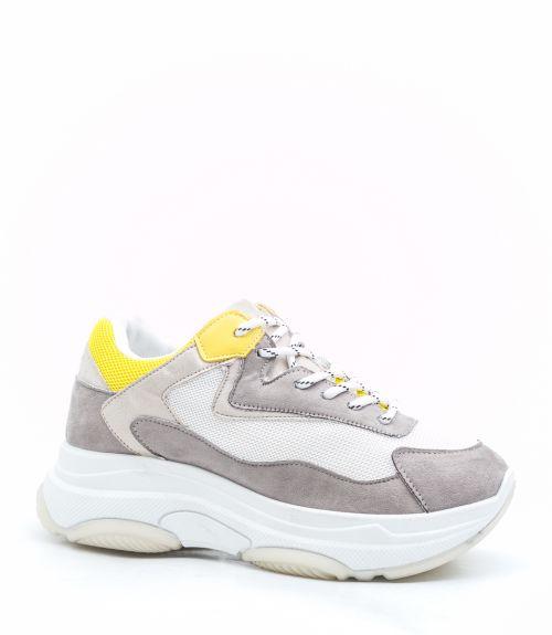 Sneakers  - Γκρι