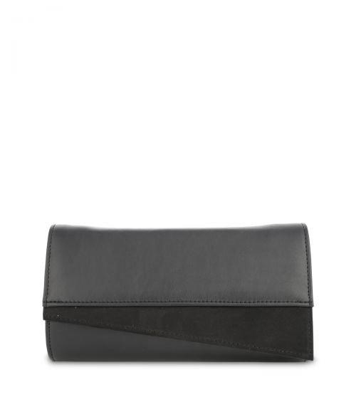 ΤΣΑΝΤΑ ΦΑΚΕΛΟΣ (CLUTCH BAG) - Μαύρο