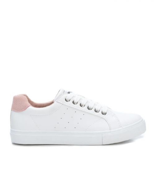 Sneakers λευκά Refresh  - Λευκό