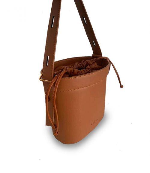 Naomi τσάντα πουγκί  - Ταμπά