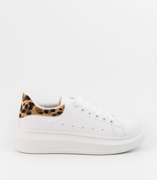 Sneakers  - Λευκό