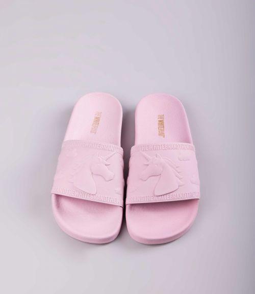 SLIDES  - Ροζ