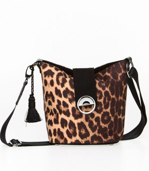 Τσάντα  ώμου - Animal