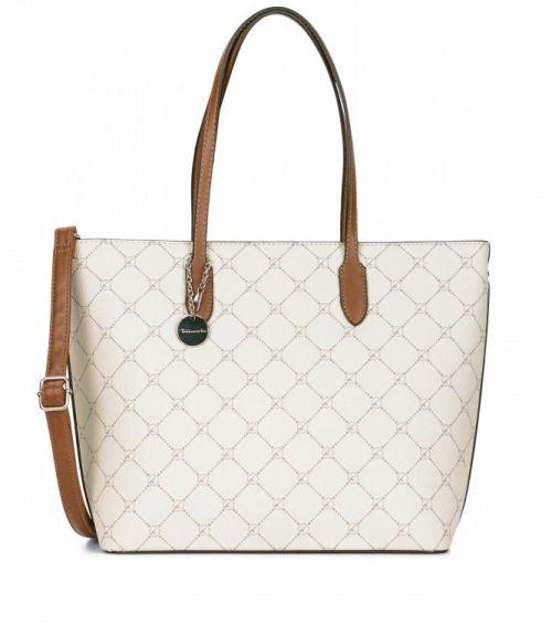 Tamaris shopper bag - Μπέζ