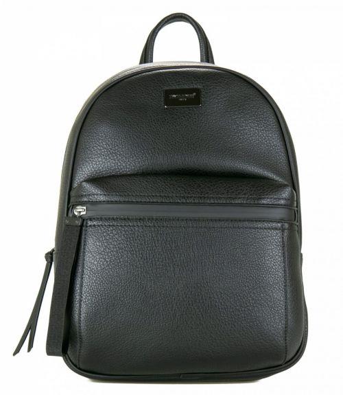 Τσάντα σακίδιο πλάτης - Μαύρο