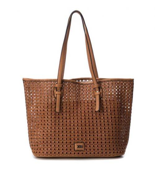 Τσάντα shopper XTI - Ταμπά