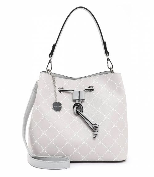 Tamaris τσάντα πουγκί - Γκρι