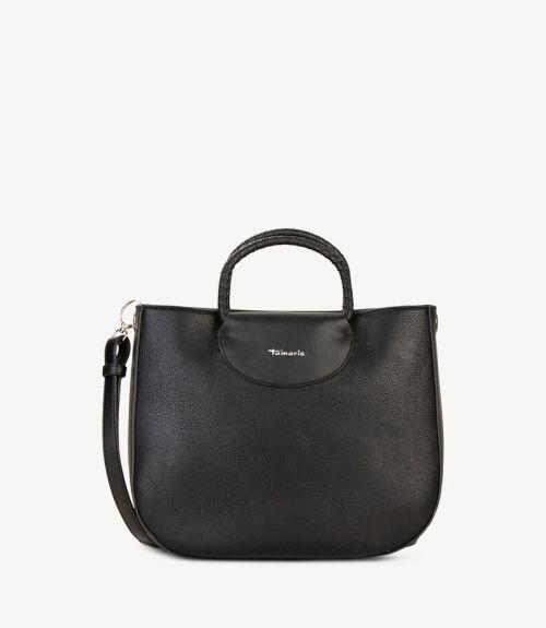 Tamaris τσάντα χειρός  - Μαύρο