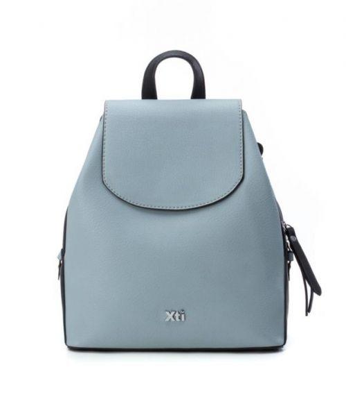 Τσάντα σακίδιο πλάτης XTI - Γαλάζιο