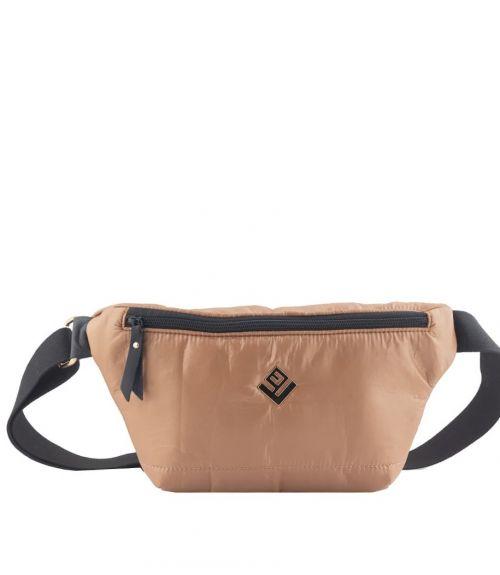 Camelia Phos Belt Bag - Μπέζ