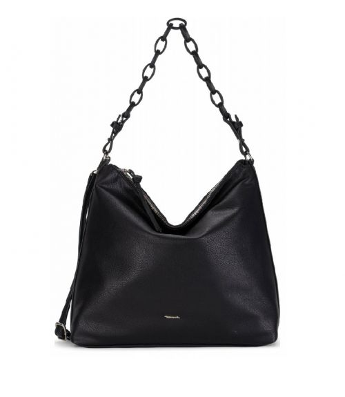 Tamaris τσάντα ώμου  - Μαύρο