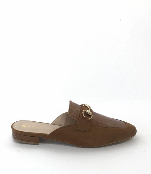 Mules με εγκράφα  - Ταμπά