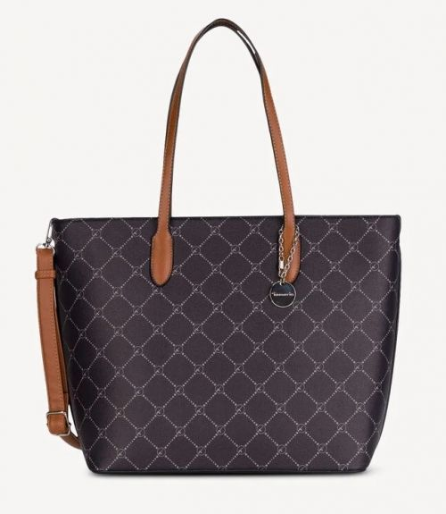 Tamaris τσάντα shopper - Μπλε