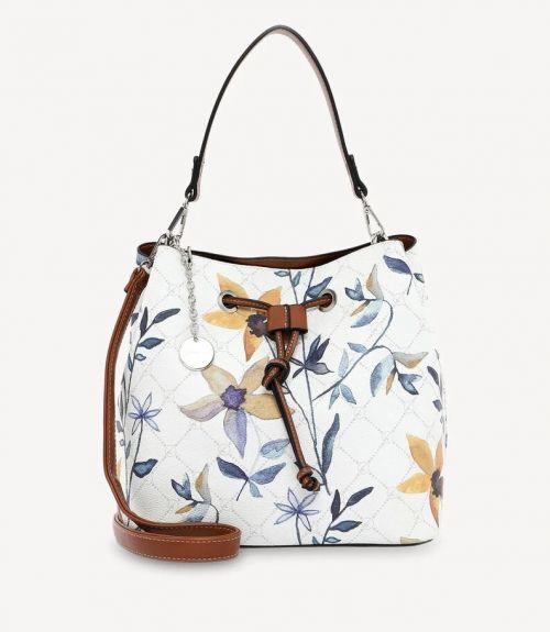 Tamaris τσάντα πουγκί - Floral