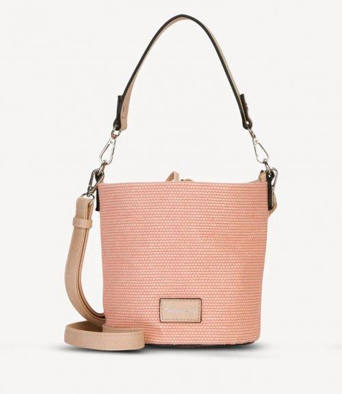 Tamaris τσάντα πουγκί  - Ροζ