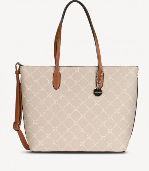 Tamaris τσάντα shopper - Αμμος
