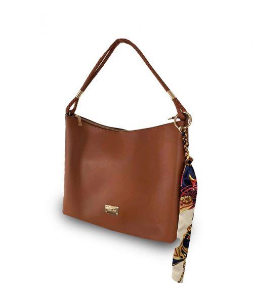 Τσάντα ώμου Elina  - Ταμπά