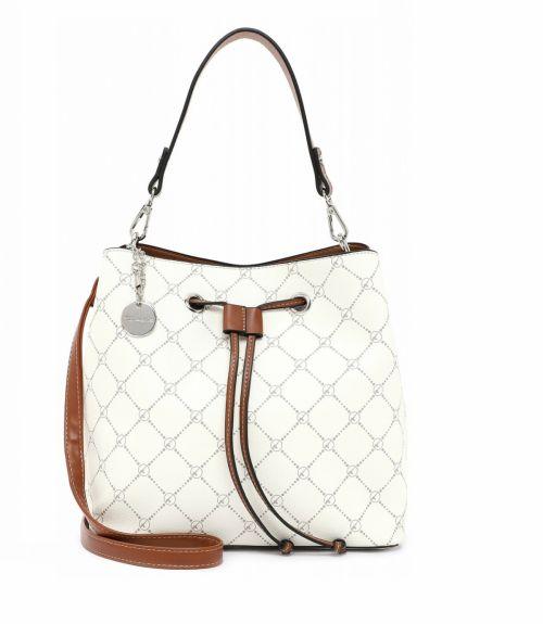 Tamaris τσάντα πουγκί - Μπέζ
