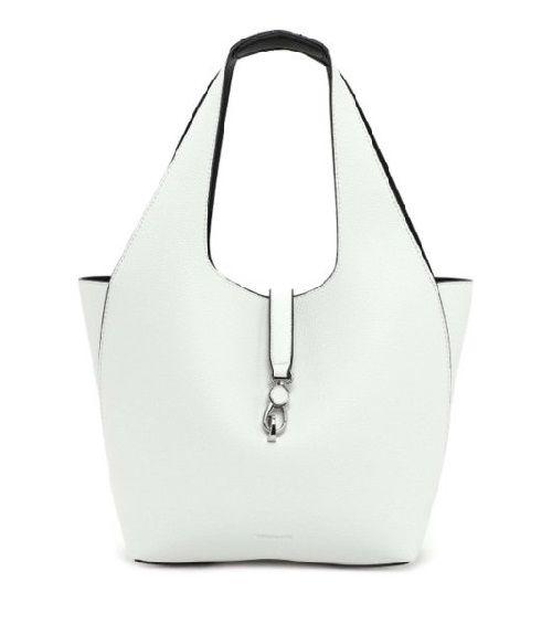 Tamaris τσάντα ώμου - Λευκό