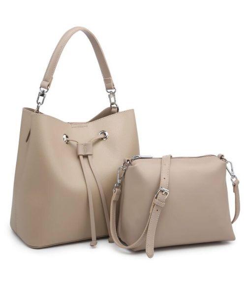 Τσάντα πουγκί  - Αμμος