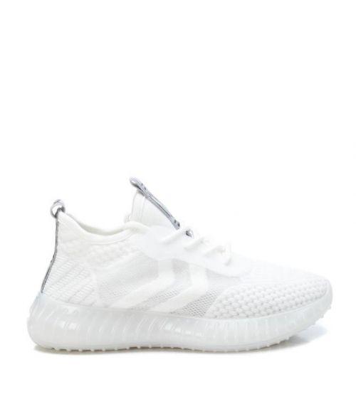 ΧΤΙ sneakers πάνινα - Λευκό
