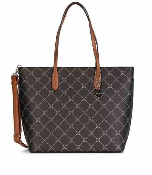 Tamaris shopper bag - Μαύρο