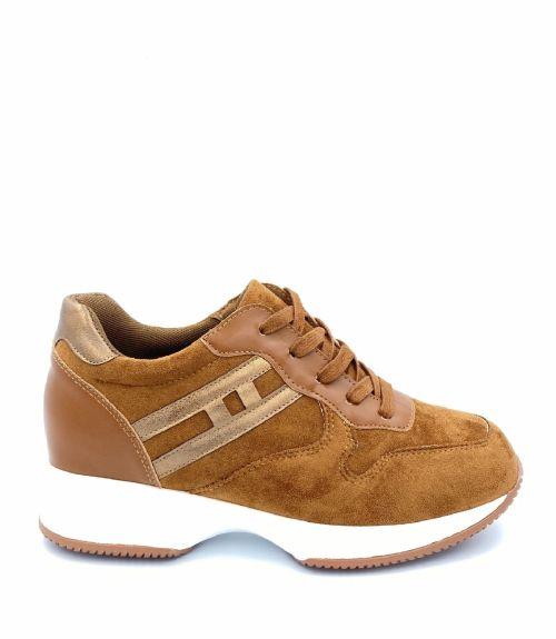 Suede sneakers  - Ταμπά