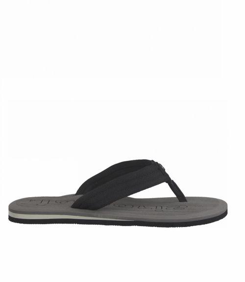 Tamaris flip-flops  - Μαύρο