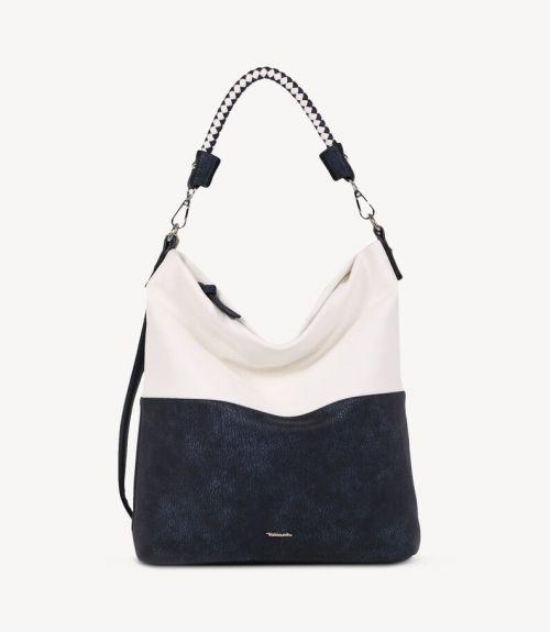 Tamaris τσάντα ώμου  - Μπλε