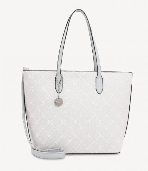 Tamaris τσάντα shopper - Γκρι