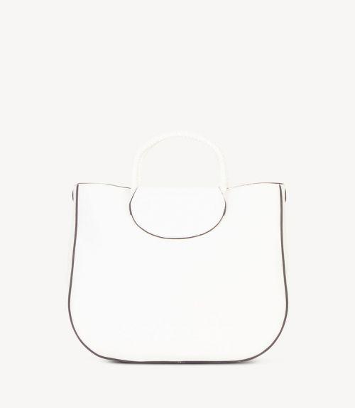 Tamaris τσάντα χειρός  - Λευκό