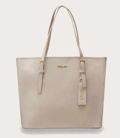 Kelly τσάντα shopper - Πούρο